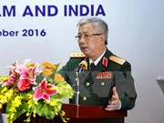 [Video] Regional experts on humanitarian mine action meet in Hanoi