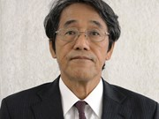 Japan appoints new Ambassador to Vietnam