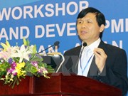 Vietnam promotes cooperation in Mekong Sub-region