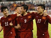 Vietnam ranks No 2 in ASEAN: FIFA