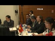 [Video] Vietnam, France seek stronger trade, investment ties