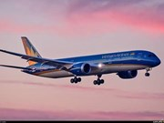Vietnam Airlines to launch direct Hanoi-Sydney route