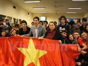Vietnam's image promoted in Argentina