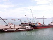 Quy Nhon port to be expanded