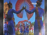 Vietnam heritage photos exhibited in Binh Thuan