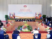 Hanoi Declaration of 7th ACMECS Summit issued