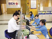 BIDV ranks first in total assets: Moody's