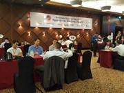 Amcham organises supplier day in HCM City