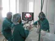 Modern general hospital opens in northwest region