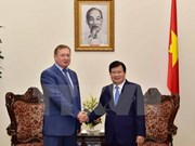 Vietnam, Russia seek closer petroleum cooperation