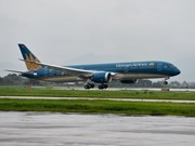 Vietnam Airlines, ANA to begin code-sharing this month