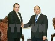[Video] PM hails cooperation between Vietnam, Cuba news agencies