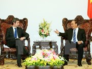 [Video] PM affirms support for Vietnam-Italy judicial ties