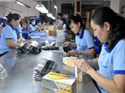 Int'l confederation to support Vietnam trade unions