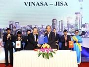 [Video] Vietnam–Japan ICT Day in Hanoi