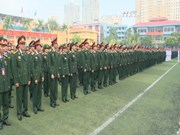 [Video] Academy urged to promote role in national defence