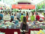 [Video] Autumn Book Festival focuses on community activities