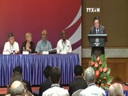 [Video] Communist parties strengthen relations