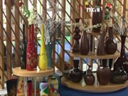 [Video] Solutions to promote handicraft brand name
