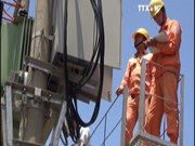 [Video] Vietnam jumps five places in WB's power access rankings
