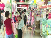 [Video Hanoi promotion month to stimulate consumption