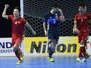 Vietnam to host ASEAN Futsal Championship 2017