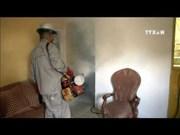 [Video] Myanmar takes preventive measures against Zika