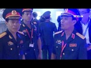 [Video] Indonesia's defence expo opens