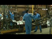 [Video] Industrial production index up over 7% in 10 months