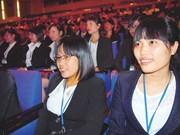 Vietnamese trainees among top fleeing in Japan