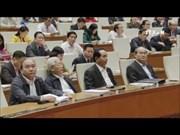 [Video] Legislators explore socio-economic development