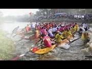 [Video] Vietnam river exhibition underway in Nha Trang