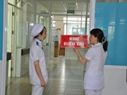 Binh Duong detects second Zika-infected case