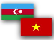 Meeting marks Vietnam - Azerbaijan friendship