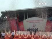 [Video] Third Vietnam-China Youth Festival kicks off in Lang Son