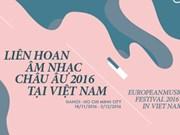 Hanoi, HCM City to host European Music Festival