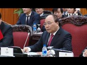 [Video] PM affirms importance of friendship with China