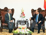 PM suggests Vietnam, Portugal raise trade to 500 million USD