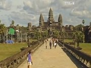 Cambodia expects to welcome 5 million tourists