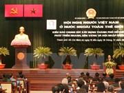 Vietnam's development resources lay around the globe: PM says