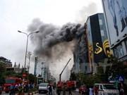 Deadly burnt karaoke bar owner faces legal proceedings