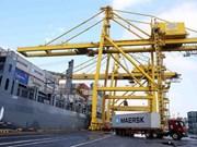 Central Vietnam lacks logistics
