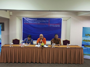 Indonesia hosts workshop on the East Sea