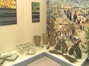 Exhibition highlights Mong ethnic culture