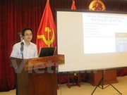 Vietnamese expats in Malaysia updated with East Sea issue