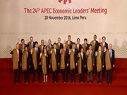 President highlights Vietnam's contributions to APEC