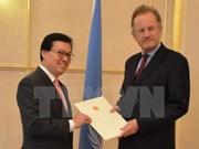 Ambassador highlights Vietnam's international integration policy
