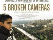 Palestinian film week opens in Hanoi