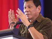 Philippines to open up economy to foreign investors