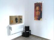 Contemporary arts exhibition in Hanoi